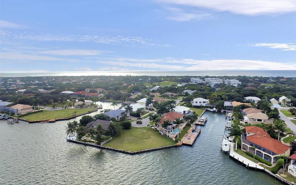 490 Gray Ct, Marco Island - Lot For Sale 1156954978