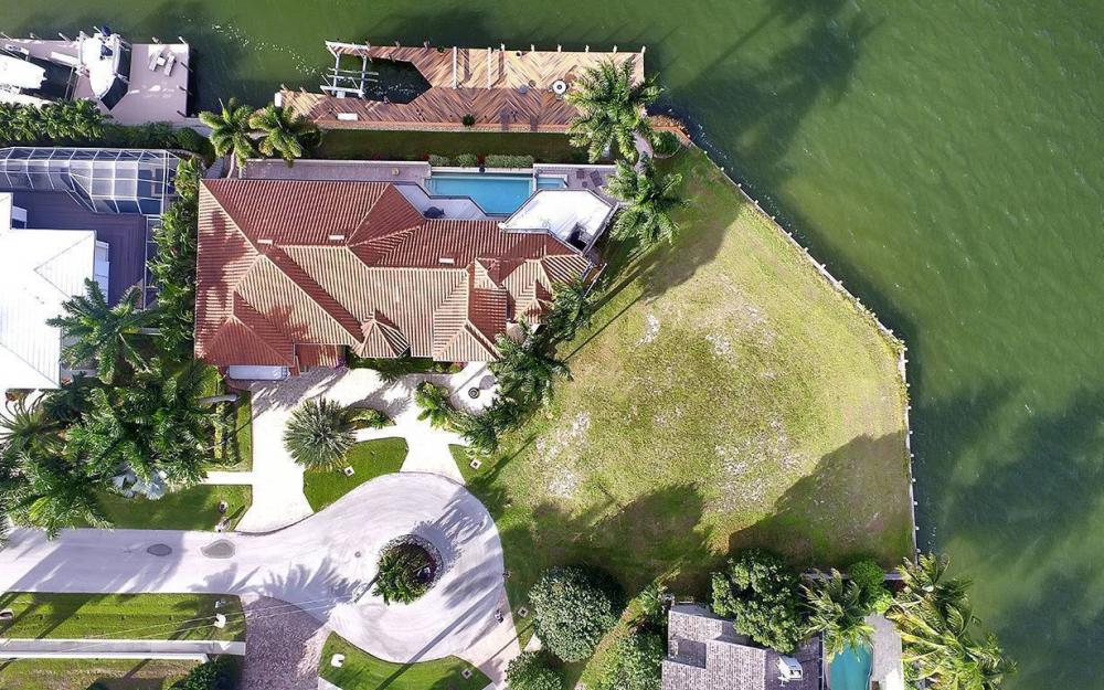 490 Gray Ct, Marco Island - Lot For Sale 221898394