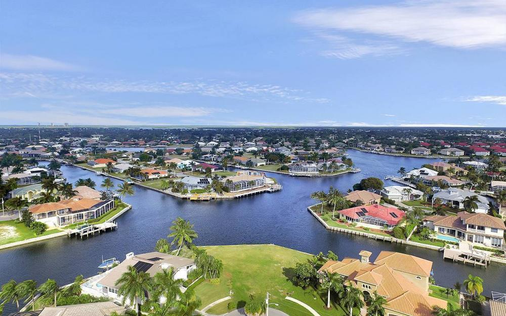187 Snowberry Ct, Marco Island - Lot For Sale 2131883309