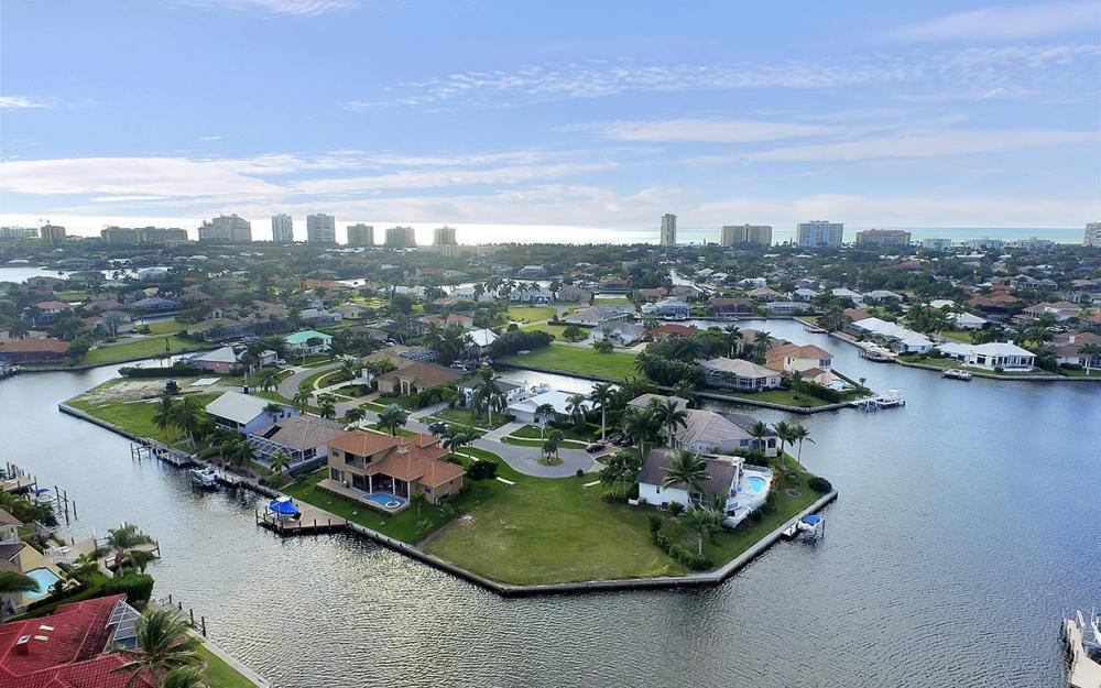 187 Snowberry Ct, Marco Island - Lot For Sale 1438136191