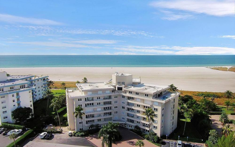 240 Seaview Ct #601, Marco Island - Condo For Sale 598681425