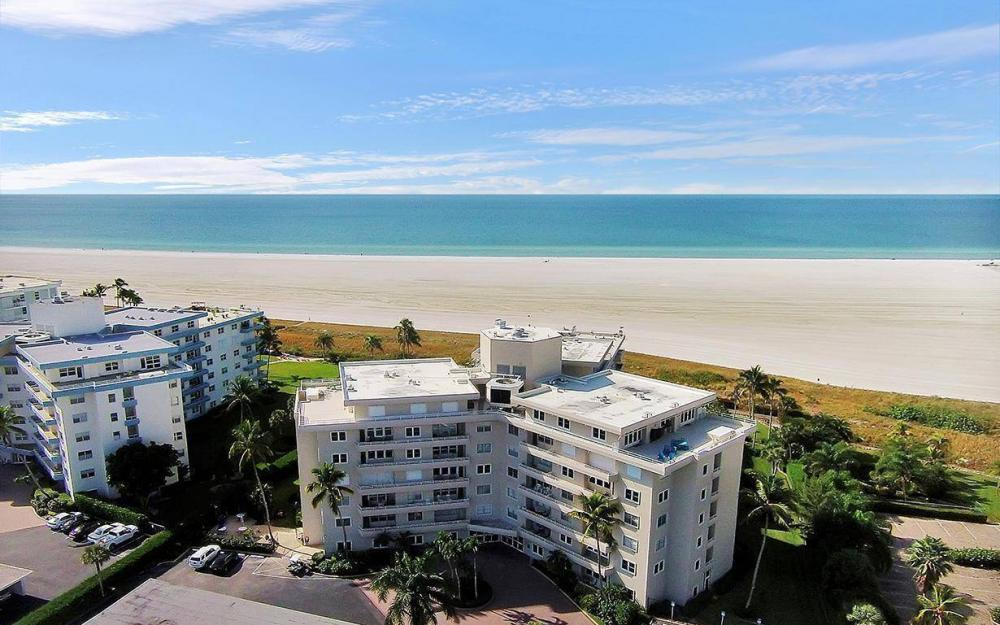 240 Seaview Ct #601, Marco Island - Condo For Sale 491826957