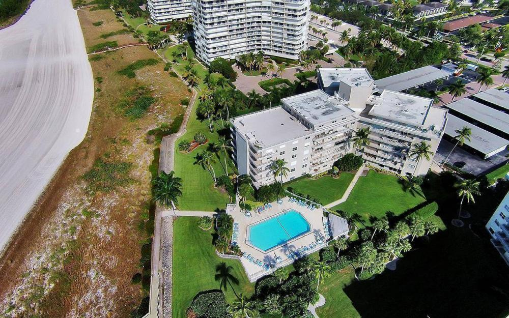 240 Seaview Ct #601, Marco Island - Condo For Sale 405199392