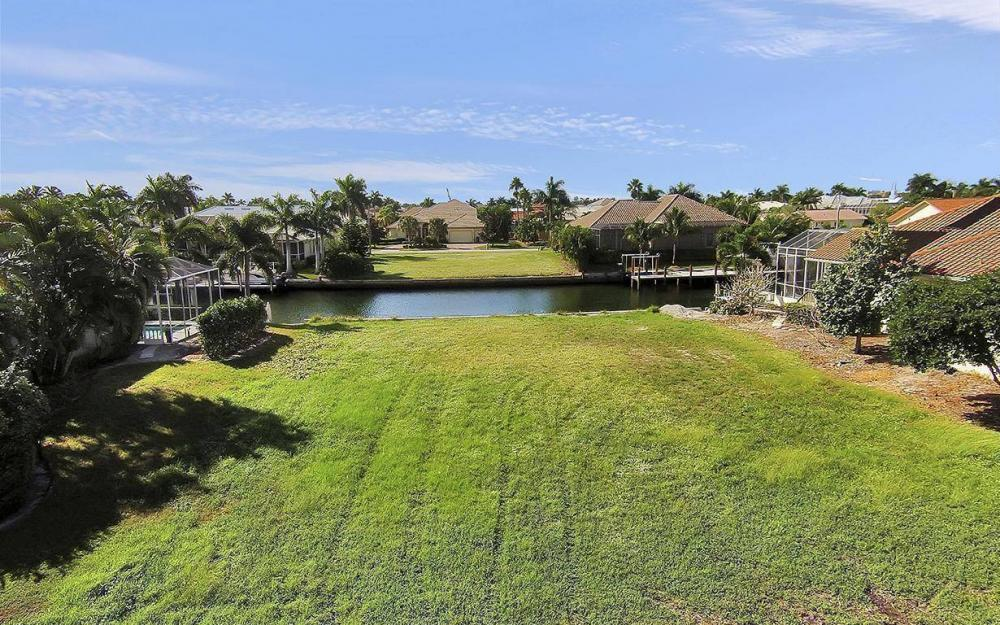 250 Rockhill Ct, Marco Island - Lot For Sale 702369724