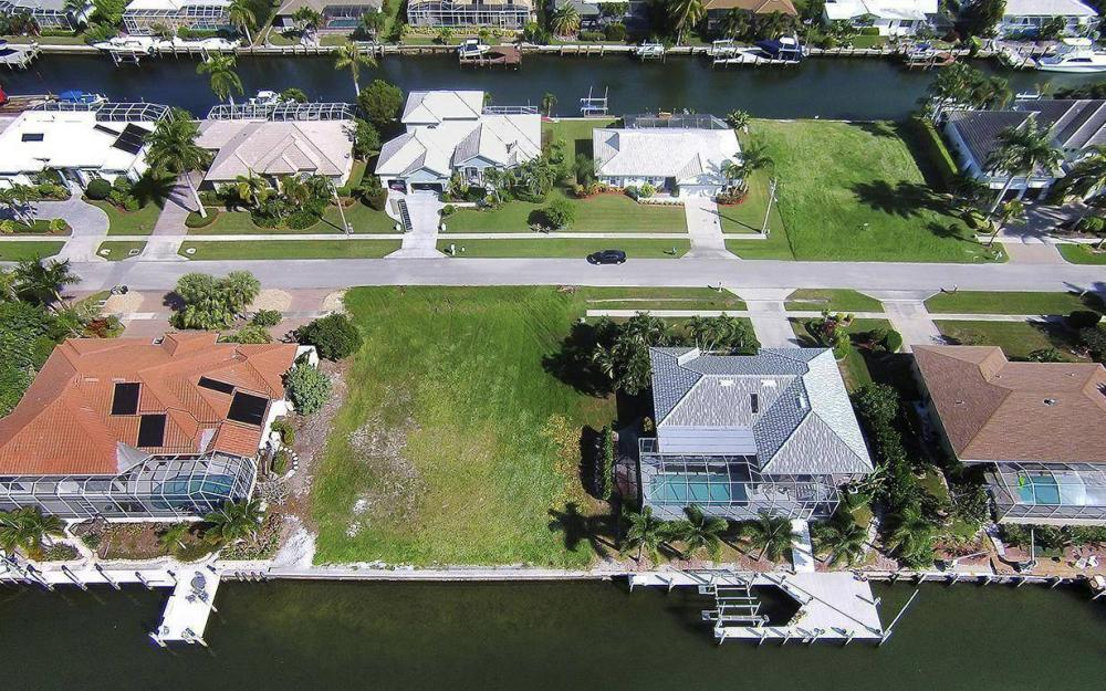 250 Rockhill Ct, Marco Island - Lot For Sale 1225472483