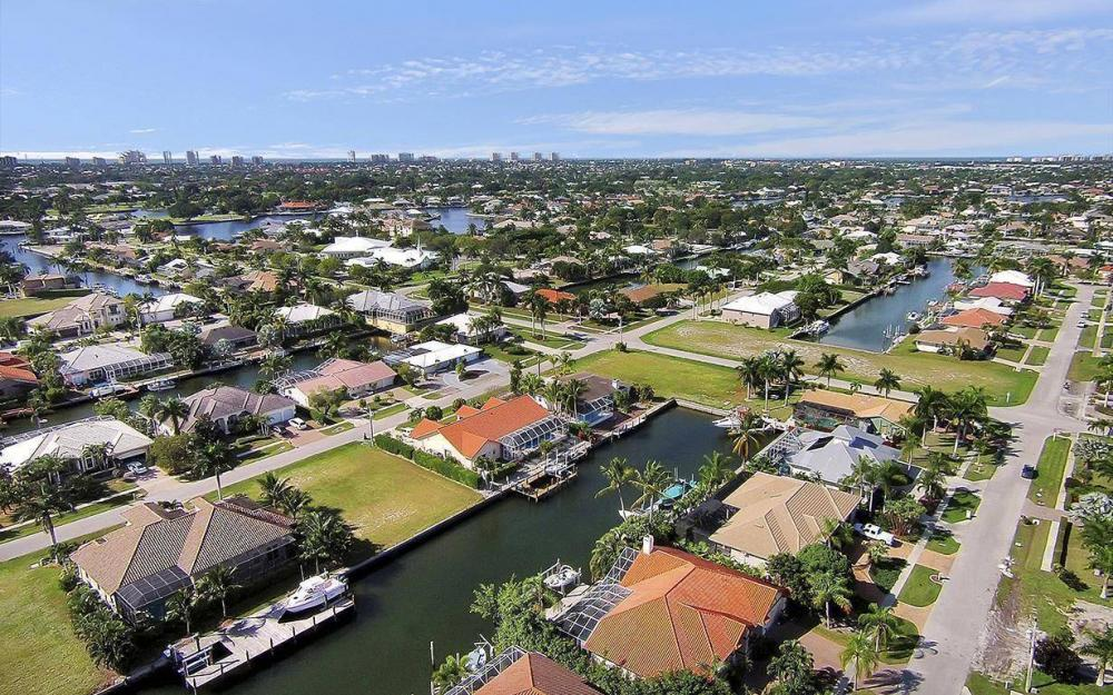 250 Rockhill Ct, Marco Island - Lot For Sale 673796836