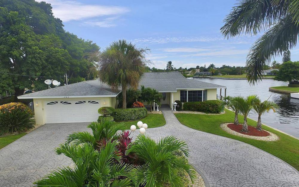 101 SW 51st St, Cape Coral - Vacation Rental 596917722