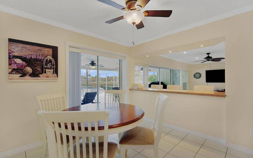 101 SW 51st St, Cape Coral - Vacation Rental 520299101
