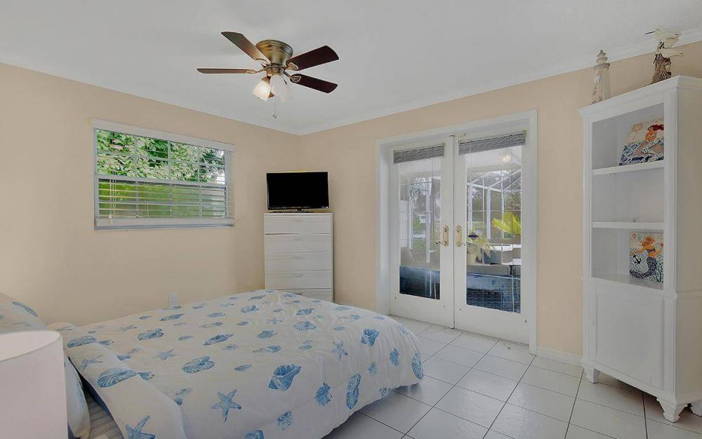 101 SW 51st St, Cape Coral - Vacation Rental 2038407007