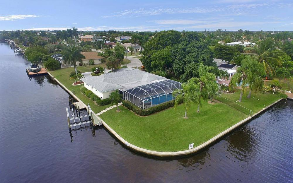 101 SW 51st St, Cape Coral - Vacation Rental 32332992