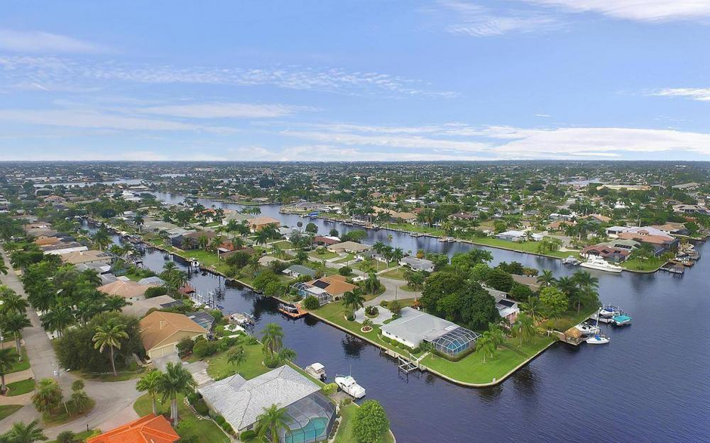 101 SW 51st St, Cape Coral - Vacation Rental 2010914183