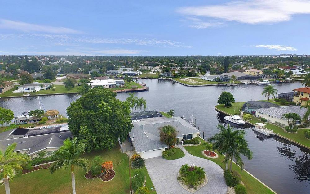 101 SW 51st St, Cape Coral - Vacation Rental 2049822089