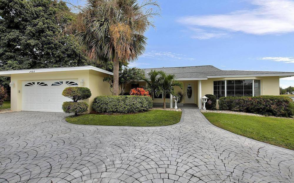 101 SW 51st St, Cape Coral - Vacation Rental 1022834655