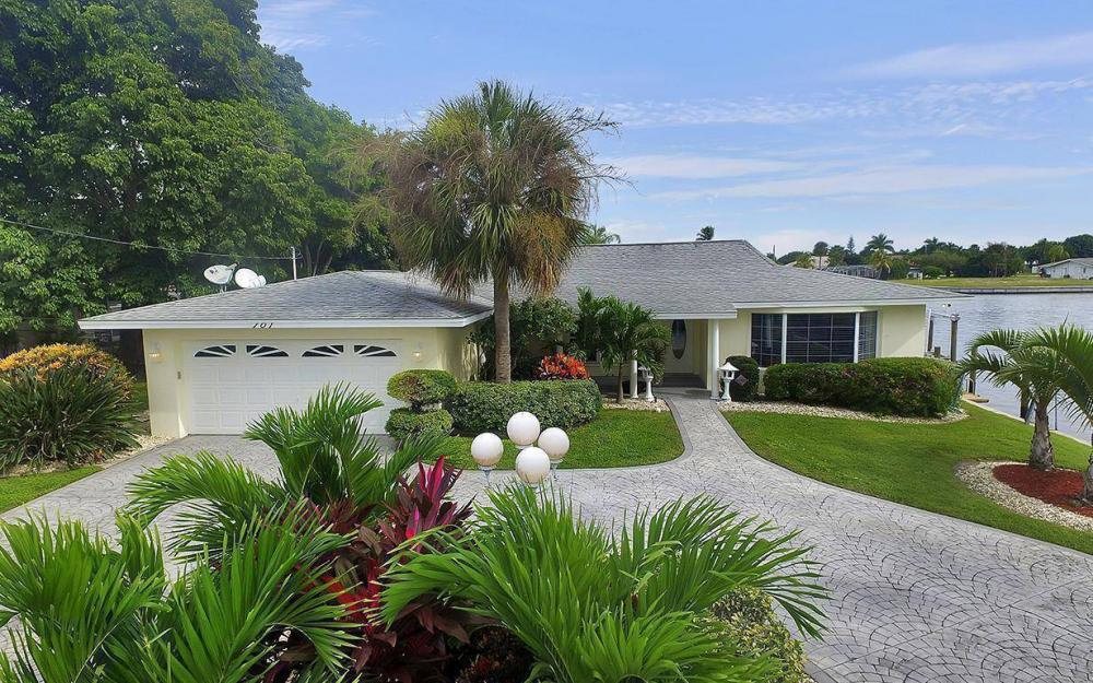 101 SW 51st St, Cape Coral - Vacation Rental 143561377