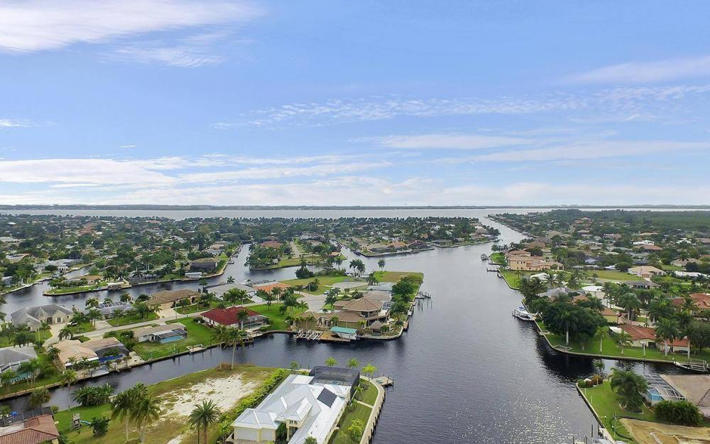 101 SW 51st St, Cape Coral - Vacation Rental 547744670
