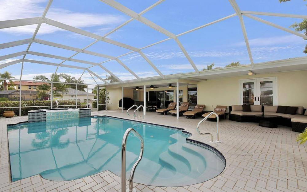 101 SW 51st St, Cape Coral - Vacation Rental 538895422