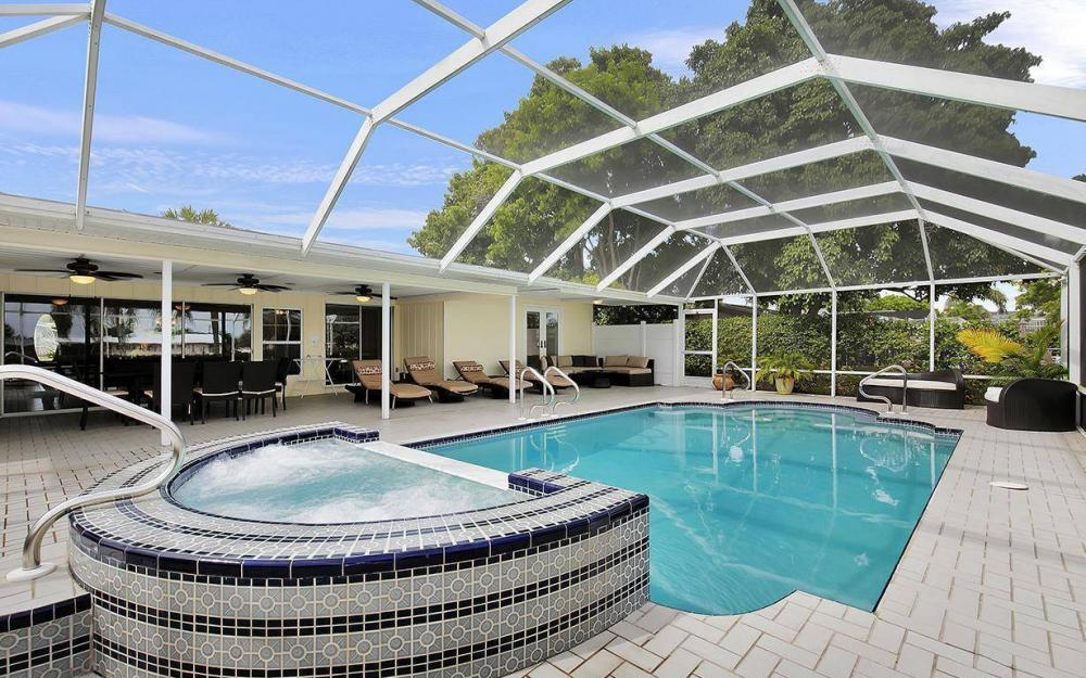 101 SW 51st St, Cape Coral - Vacation Rental 338860223