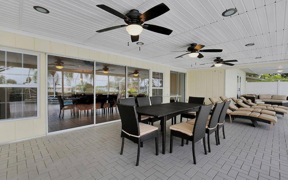 101 SW 51st St, Cape Coral - Vacation Rental 517377095