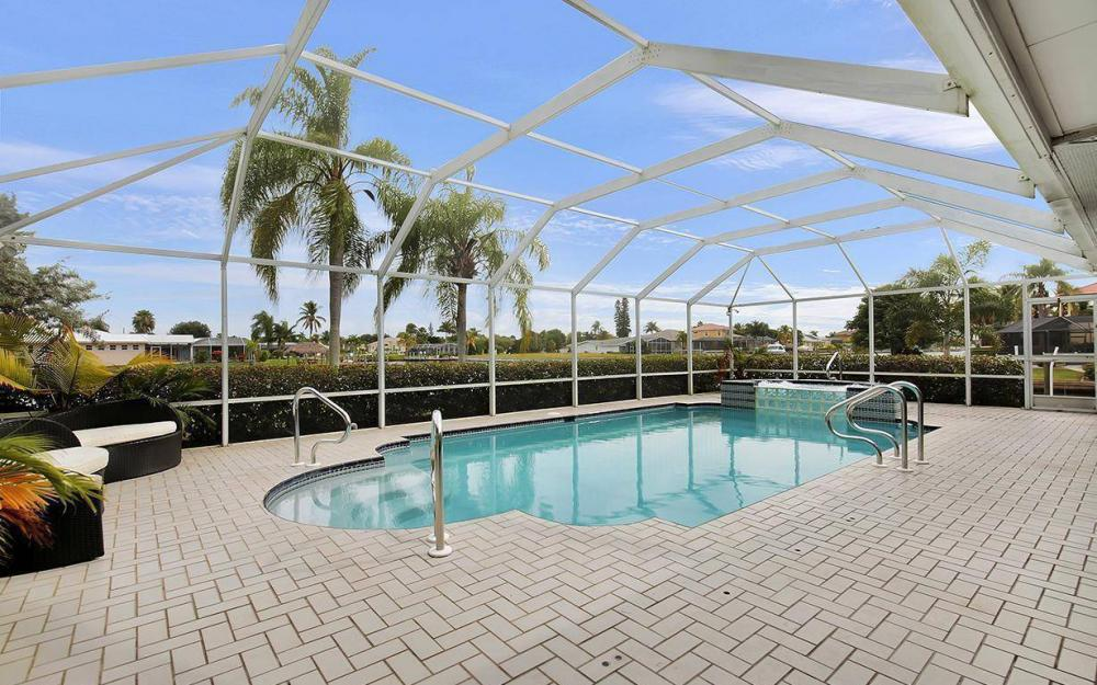 101 SW 51st St, Cape Coral - Vacation Rental 117418177