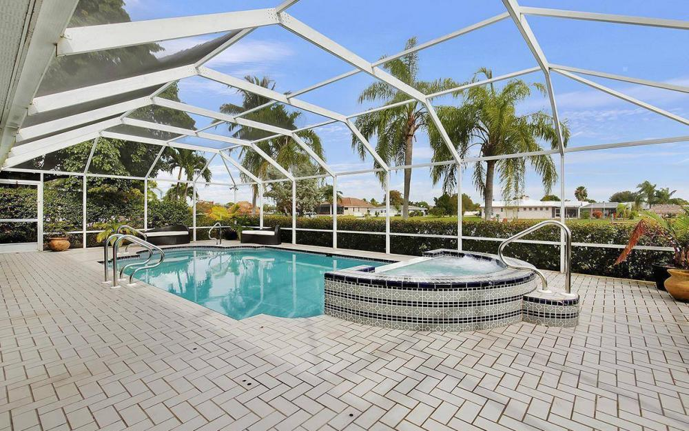 101 SW 51st St, Cape Coral - Vacation Rental 375563218