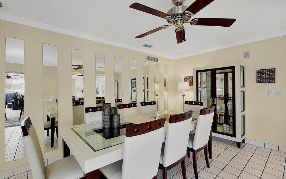5205 Savoy Ct, Cape Coral - Vacation Rental 78078114