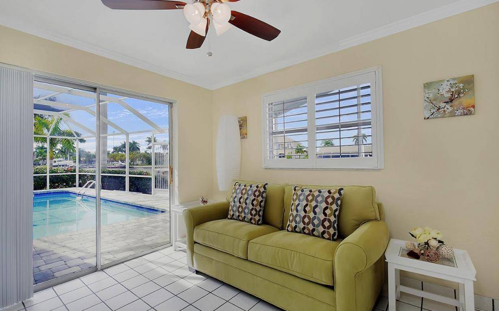5205 Savoy Ct, Cape Coral - Vacation Rental 1270027892