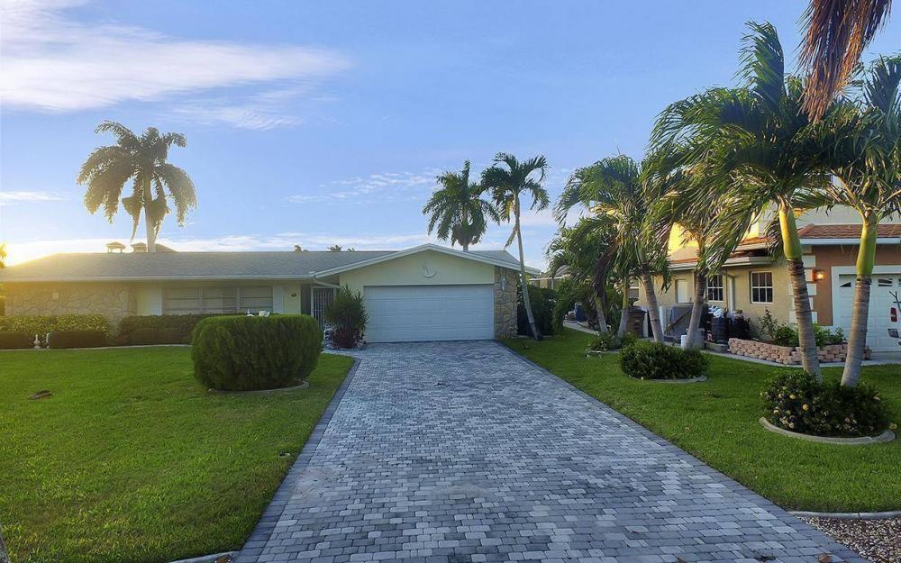 5205 Savoy Ct, Cape Coral - Vacation Rental 749344364