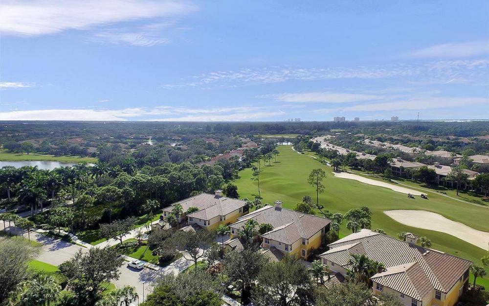 21470 Pelican Sound Dr #201, Estero - Condo For Sale 1508602643