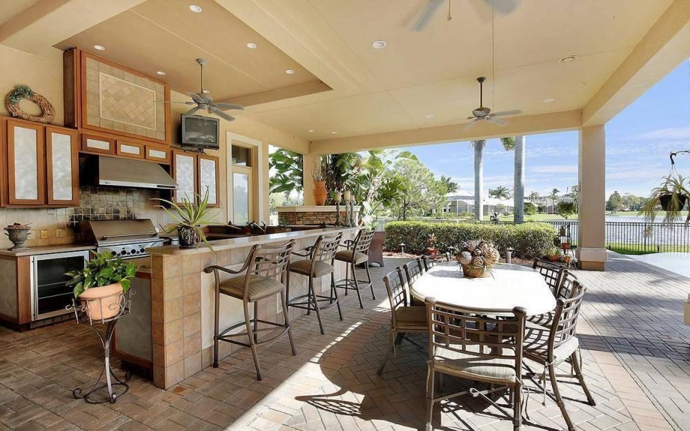 15901 Glenisle Way, Fort Myers - House For Sale 1415886362