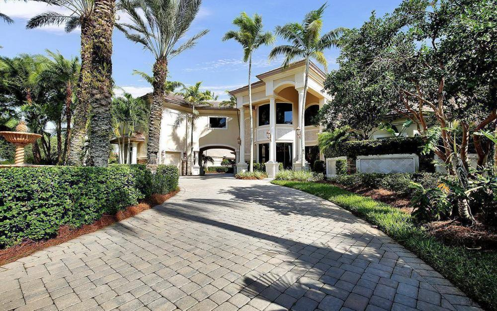 15901 Glenisle Way, Fort Myers - House For Sale 2123272450