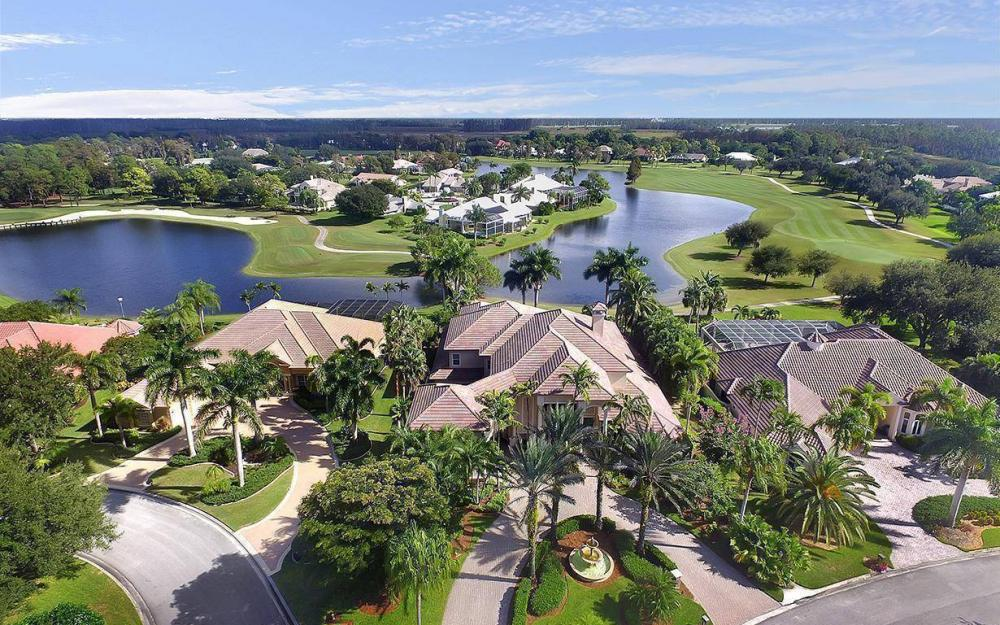 15901 Glenisle Way, Fort Myers - House For Sale 2118811679