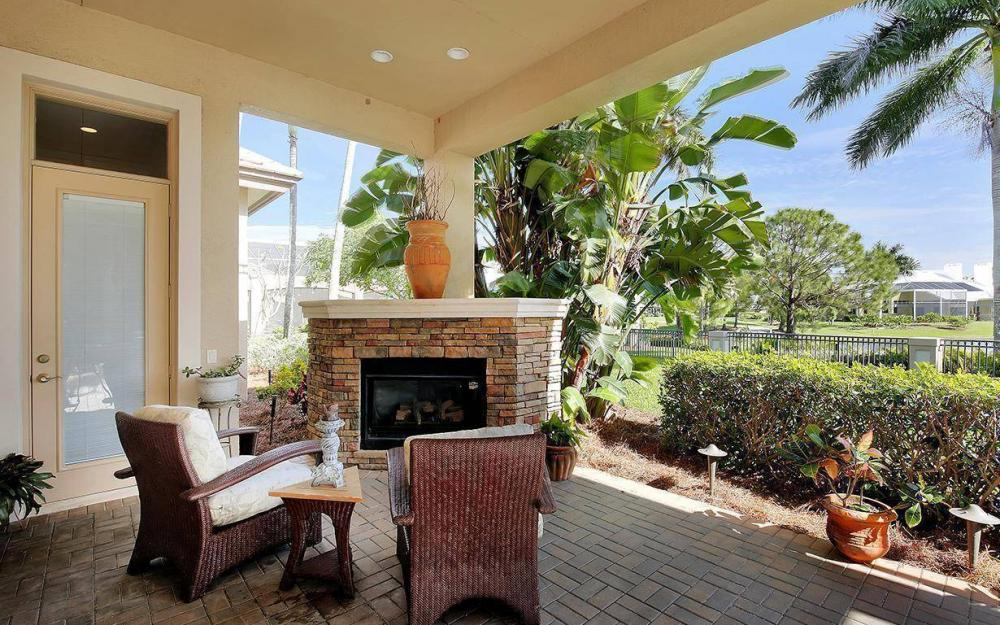 15901 Glenisle Way, Fort Myers - House For Sale 357892337