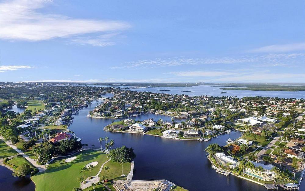 1567 Jamaica Ct, Marco Island - Lot For Sale 1039815796