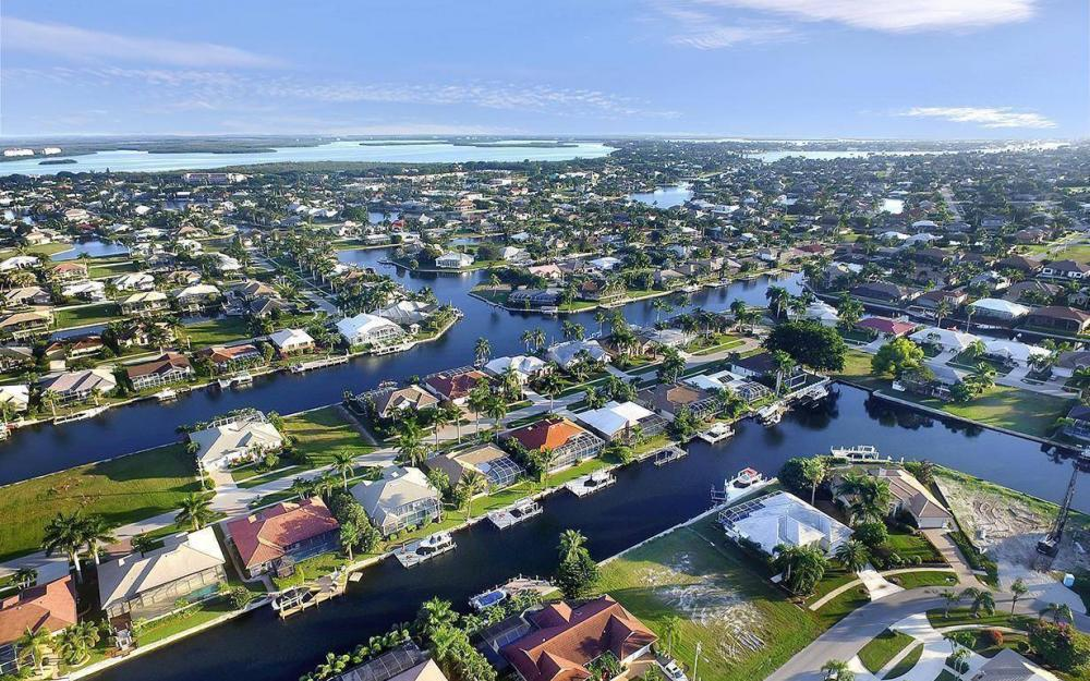 1567 Jamaica Ct, Marco Island - Lot For Sale 856255750