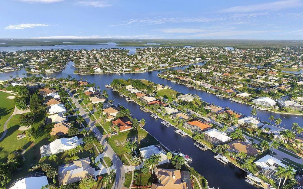 1567 Jamaica Ct, Marco Island - Lot For Sale 273154261
