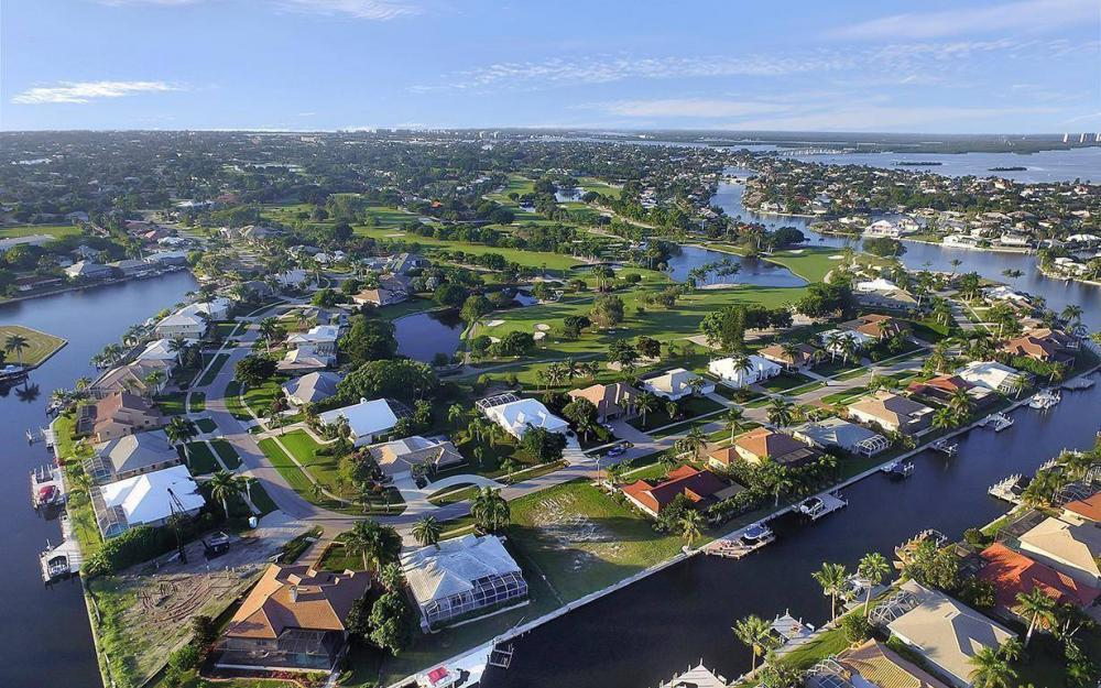 1567 Jamaica Ct, Marco Island - Lot For Sale 2012988090