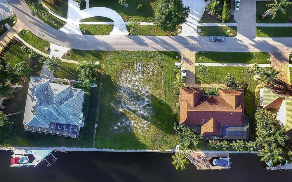 1567 Jamaica Ct, Marco Island - Lot For Sale 62271980