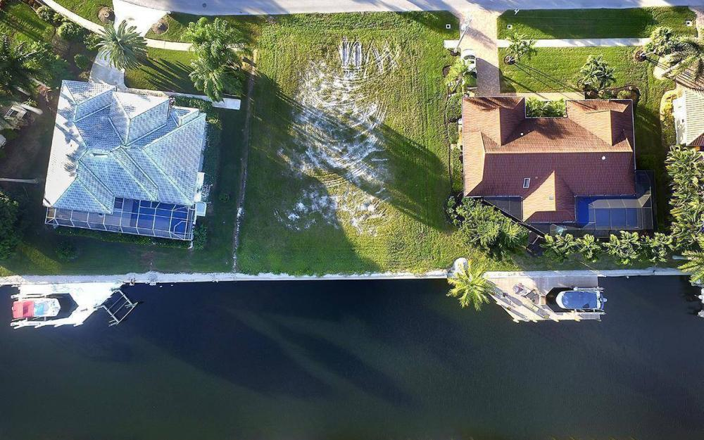 1567 Jamaica Ct, Marco Island - Lot For Sale 917236178
