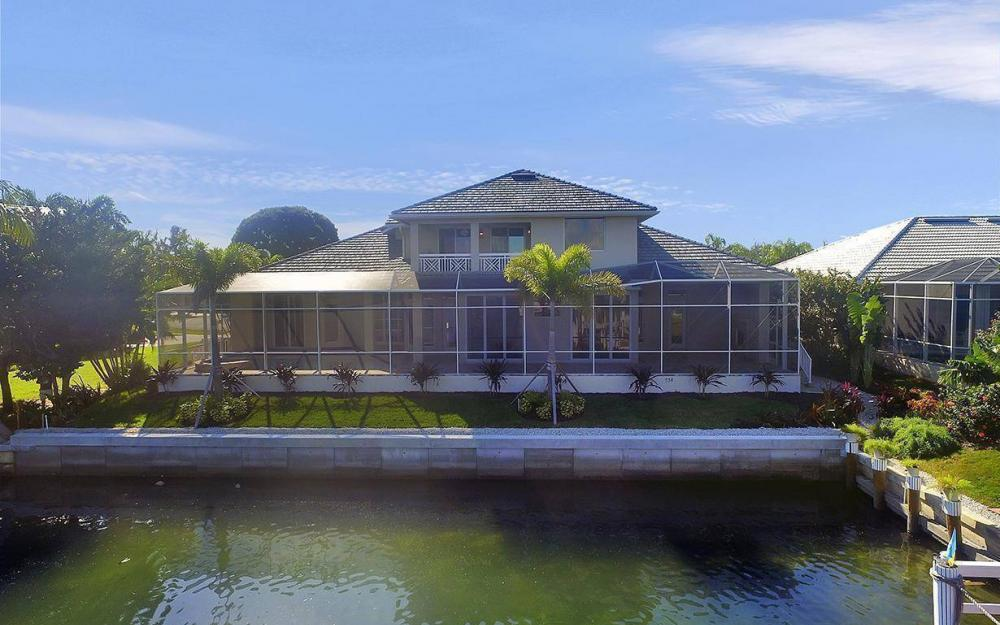 738 Hernando Dr, Marco Island - House For Sale 1980739237