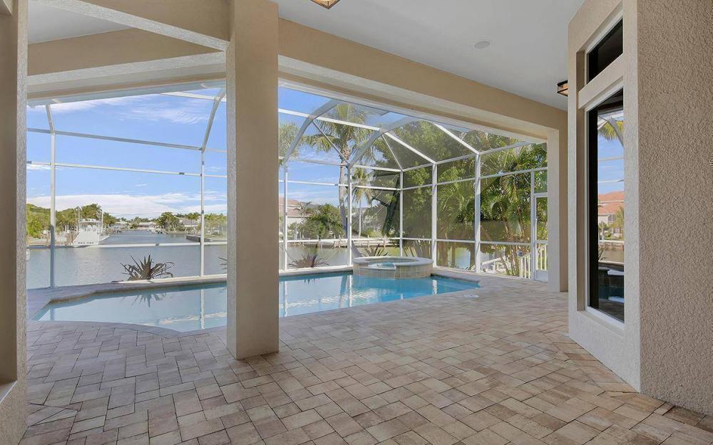 738 Hernando Dr, Marco Island - House For Sale 113576934