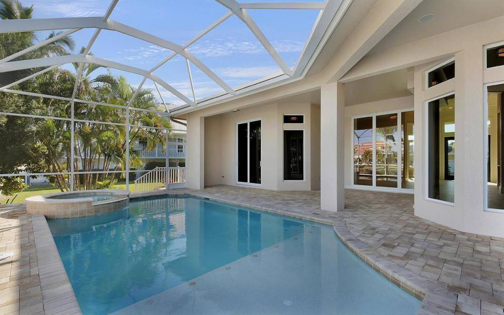 738 Hernando Dr, Marco Island - House For Sale 1303700912
