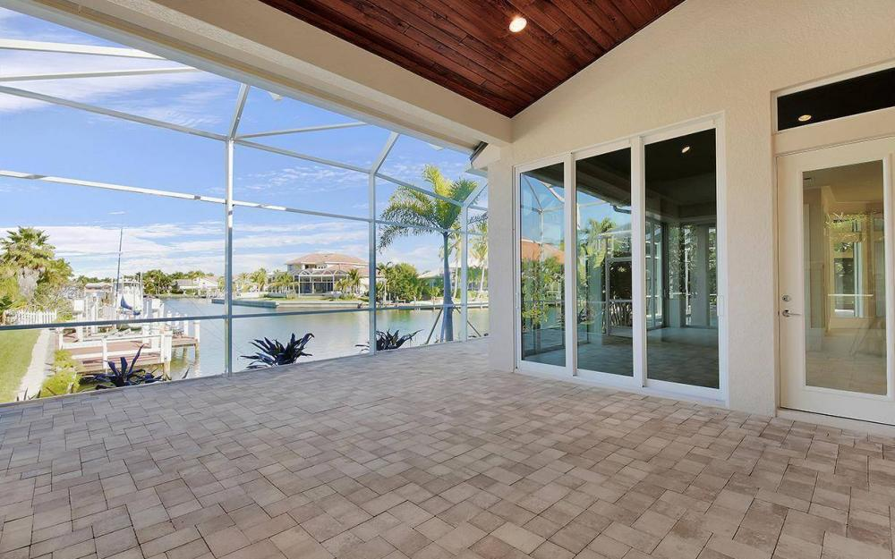738 Hernando Dr, Marco Island - House For Sale 1292687756