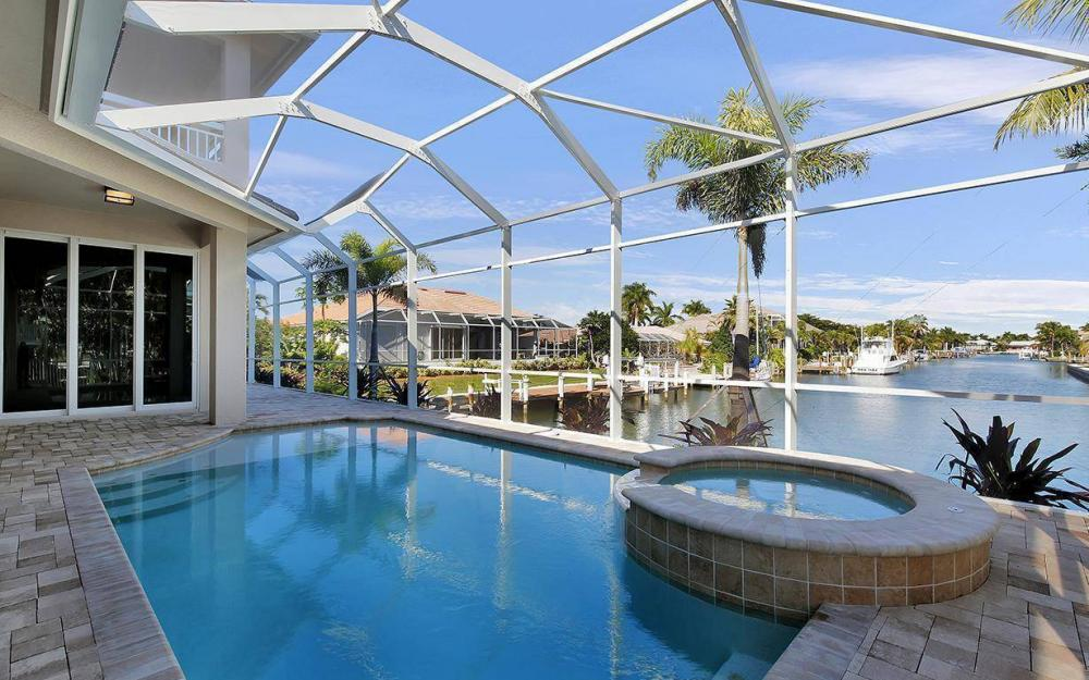 738 Hernando Dr, Marco Island - House For Sale 1227143281