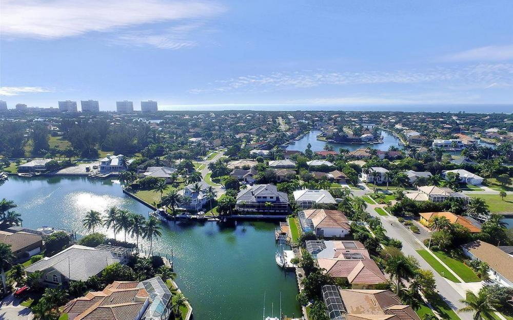 738 Hernando Dr, Marco Island - House For Sale 2031253701