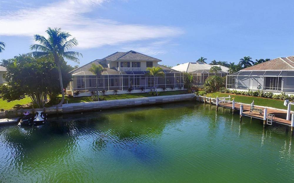 738 Hernando Dr, Marco Island - House For Sale 160278344