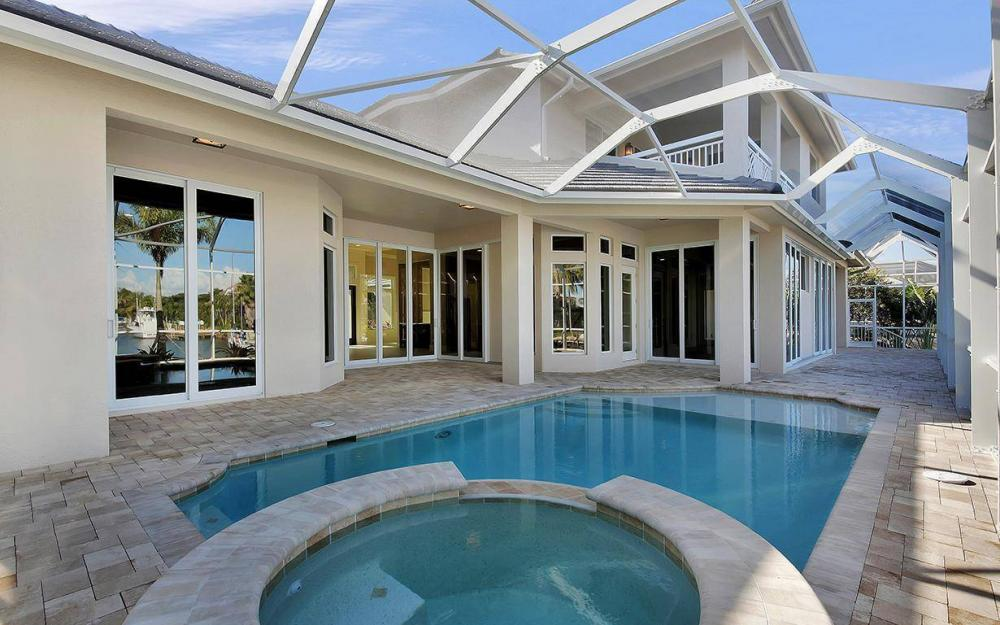 738 Hernando Dr, Marco Island - House For Sale 1947942546