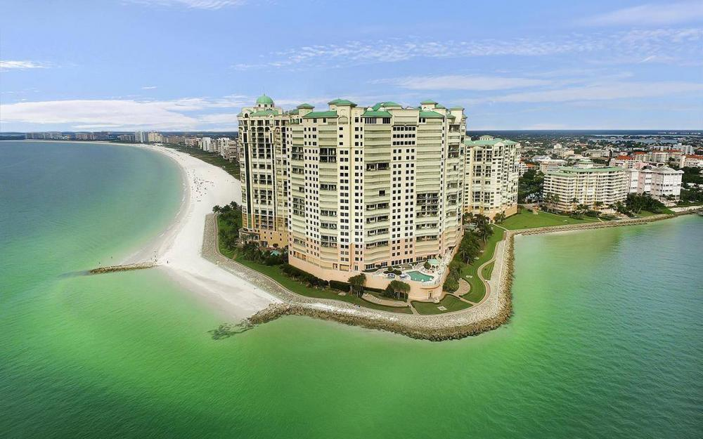 970 Cape Marco Dr #GPH 2504, Marco Island - Penthouse For Sale 1300874626