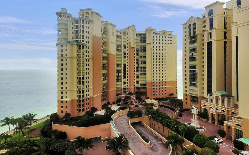 970 Cape Marco Dr #GPH 2504, Marco Island - Penthouse For Sale 1347560616
