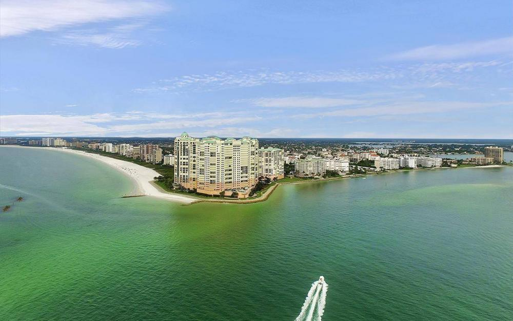 970 Cape Marco Dr #GPH 2504, Marco Island - Penthouse For Sale 397318242
