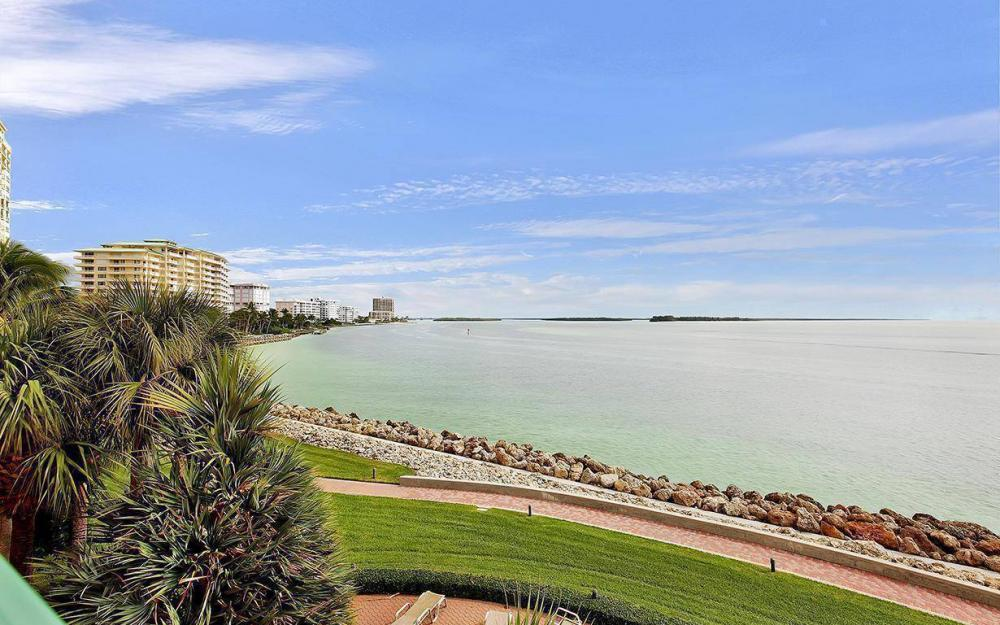 970 Cape Marco Dr #GPH 2504, Marco Island - Penthouse For Sale 905347106